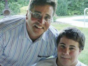 Paul & Brian Hansell